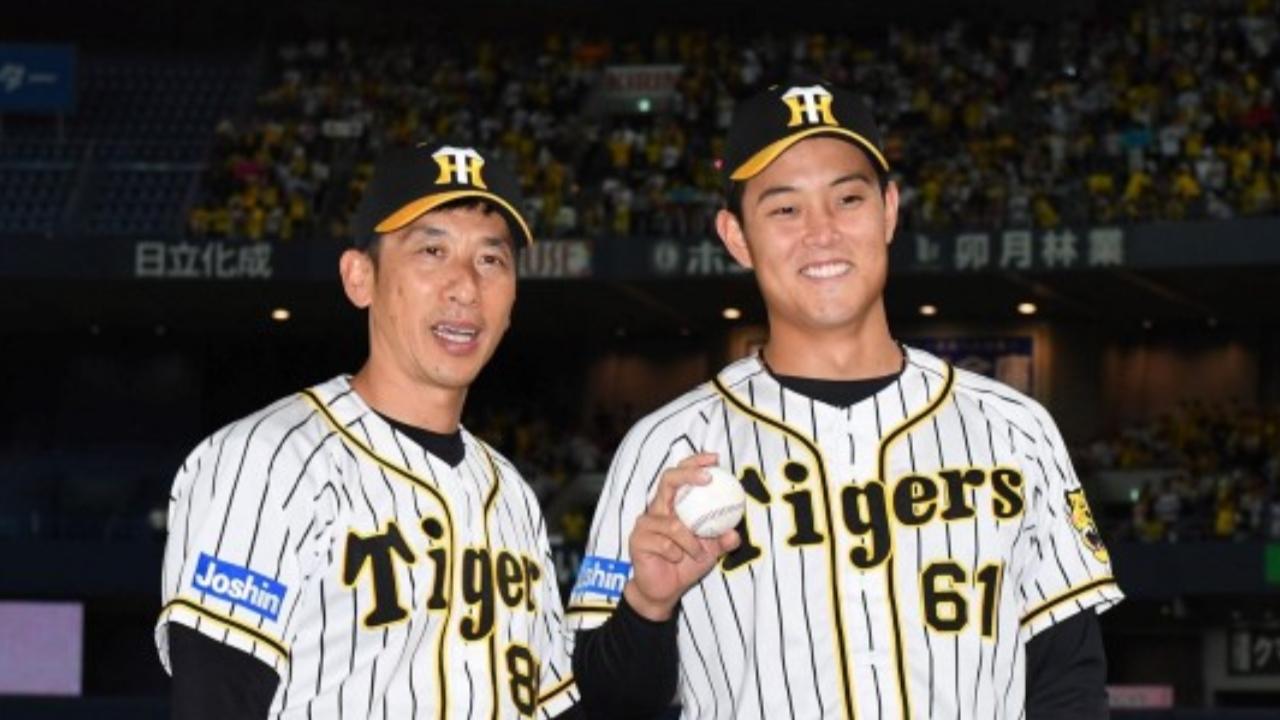 タイガース 速報 阪神